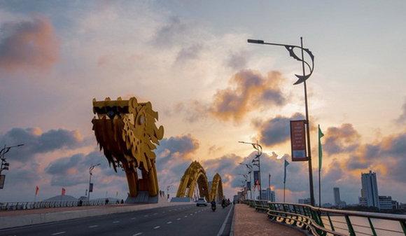 越南有哪些獨特的橋樑?龍橋